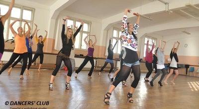 Photo of Dance Studio Dancers' Club Prague at Koněvova 19, Praha 3 13000, Czech Republic
