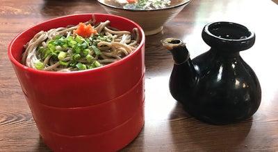 Photo of Japanese Restaurant 松の屋 at 大社町宮内261, 出雲市, Japan