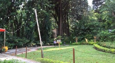 Photo of Botanical Garden Angeli Gardens at Honduras