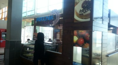 Photo of Donut Shop Patagonia Donuts at Diego Portales 1001, Local P-1, Puerto Montt, Chile