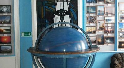 Photo of Planetarium Планетарий at Ул. Горная, 14, Кострома, Russia