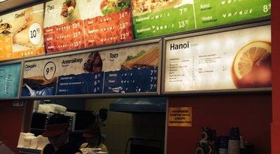 Photo of Fast Food Restaurant Аппеті / Appeti at Вул. Університетська, 7, Чернівці 58000, Ukraine