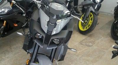 Photo of Motorcycle Shop Yamaha Motors at Kalyon Kavsagi, Turkey