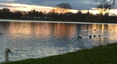 Photo of Park Prins Hendrik Park at Geldersedam, 's-Hertogenbosch, Netherlands