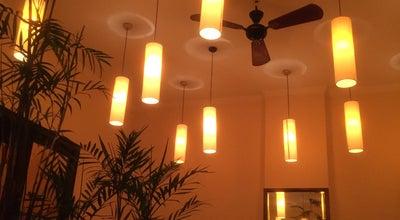 Photo of French Restaurant Verticale at 19 Ngo Van So, Hanoi, Vietnam