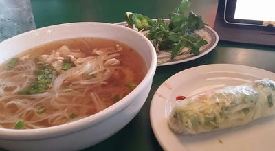 Photo of Vietnamese Restaurant Mekong at 3131 S Grand Blvd, Saint Louis, MO 63118, United States