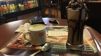 Photo of Coffee Shop Barista at Shopprix Mall, Noida 201301, India