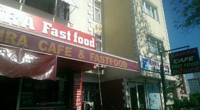 Photo of Mediterranean Restaurant sahra cafe yeni mahalle at Bağcılar Yeni Mahalle Dökümcüler Caddesi No:45/a, İstanbul, Turkey