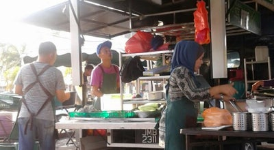 Photo of Food Truck Nasi Lemak Kembara at Ulu Tiram, Malaysia