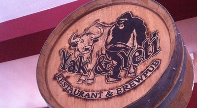 Photo of Indian Restaurant Yak and Yeti Restaurant and Brewpub at 7803 Ralston Road, Arvada, CO 80002, United States