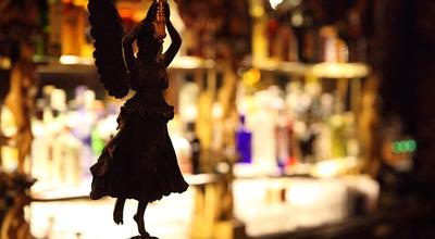Photo of Cocktail Bar Black Angel's Bar at Staroměstské Náměstí 29, Praha 110 00, Czech Republic