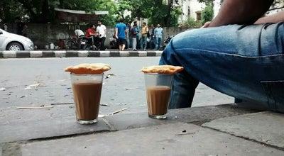 Photo of Tea Room Sudama Tea Stall at T-point, India