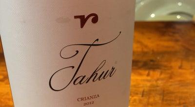 Photo of Wine Bar Pacurri at Calle Gracia, 21, Granada 18002, Spain