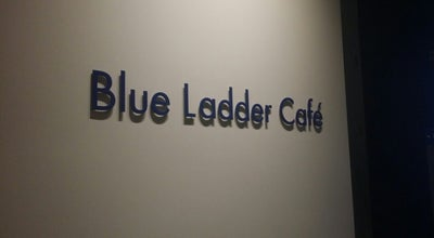 Photo of Deli / Bodega Blue Ladder Cafe at 555 S Flower St, Los Angeles, CA 90071, United States