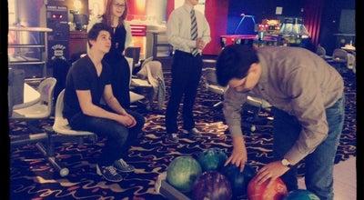 Photo of Bowling Alley Apollo Bowling at Taikos Pr. 61, Klaipėda, Lithuania