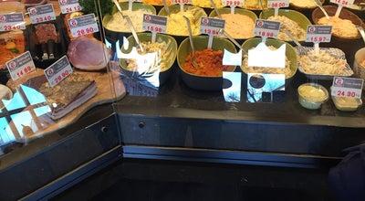 Photo of Butcher Gourmetslager Van Heule at Sint-guibertusplein 13, Itegem 2222, Belgium