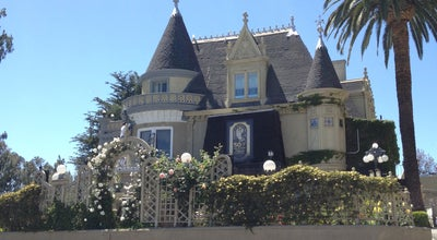 Photo of Performing Arts Venue The Magic Castle at 7001 Franklin Ave, Los Angeles, CA 90028, United States