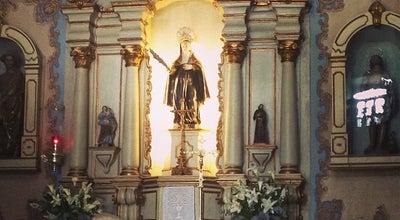 Photo of Church Igreja Santa Rita at Rua Santa Rita, Itu, Brazil