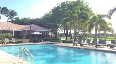 Photo of Water Park San Marco North Pool at North Military Trail, Boca Raton, FL 33496, United States