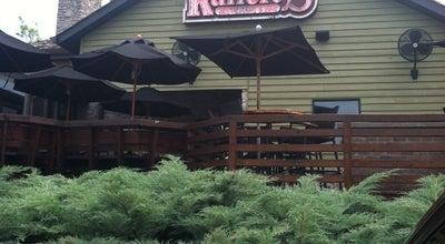 Photo of American Restaurant Rafferty's Restaurant & Bar at 162 Old Hickory Blvd, Jackson, TN 38305, United States