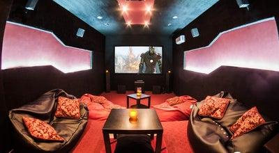Photo of Indie Movie Theater Relax Cinema at Спартаковская Ул., 2 Корп. 1, Казань 420107, Russia