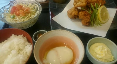 Photo of Japanese Restaurant 味見屋 at 本町2丁目2−19, 鯖江市 916-0026, Japan