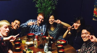 Photo of Japanese Restaurant RIN at 167 Harrington Street, Hobart, Ta 7000, Australia