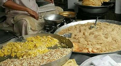 Photo of Breakfast Spot Sadiq Halwa Poori at Gawalmandi, Lahore, Pakistan