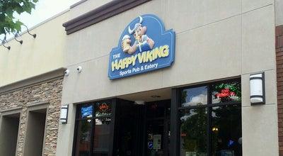 Photo of Bar The Happy Viking at 741 Plumas St, Yuba City, CA 95991, United States