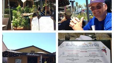Photo of Italian Restaurant Barbarella Restaurant at 2171 Avenida De La Playa, La Jolla, CA 92037, United States