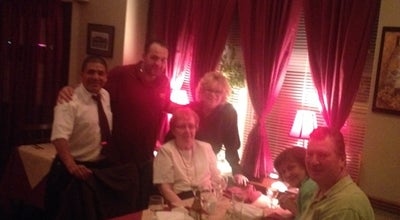 Photo of Italian Restaurant Monica's Italian Restaurant at 1 Lakeside Ave, Pompton Lakes, NJ 07442, United States