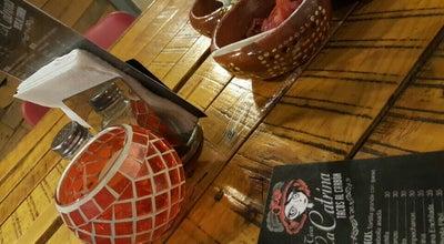 Photo of BBQ Joint Tina La Catrina at Mexico