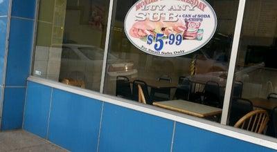 Photo of Pizza Place Neapoli Cafe & Pizzeria at 43 Lebanon St, Malden, MA 02148, United States