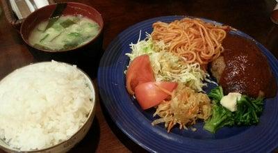 Photo of Cafe モントレ at 中央区大江3-12-5, 熊本市 862-0971, Japan