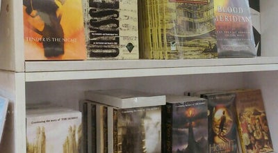 Photo of Bookstore Jungle publications | انتشارات جنگل at Sa'adi St., Rasht, Iran