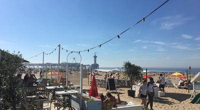 Photo of Beach Beach Club 57 at Netherlands