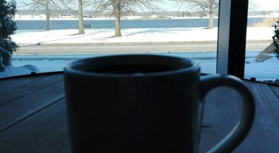 Photo of Coffee Shop Milltown Coffee at 3800 River Dr, Moline, IL 61265, United States