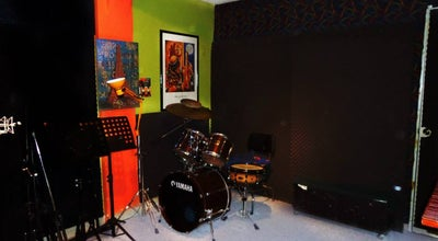 Photo of Music Venue Marina Music Estudio at C.12 No. 535, Mérida 97168, Mexico