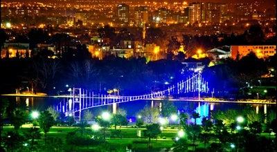 Photo of Park Merkez Park at Adana, Turkey
