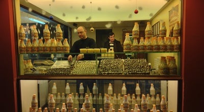 Photo of Dessert Shop Balaban at Reşadiye Mah. S.omurtak Cad., Çorlu, Turkey