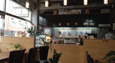 Photo of Tea Room 샘 / The Sam at 서울특별시, South Korea