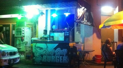 Photo of Burger Joint Chett Jatt Burger at Lorong Shahbandar 2, Kepala Batas 13200, Malaysia