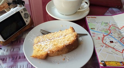 Photo of Cafe Evie Brown's Tea Rooms at 2-4 Bootham, York YO30 7BL, United Kingdom
