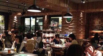 Photo of American Restaurant Brooklyn Parlor HAKATA (ブルックリンパーラー 博多) at 博多区下川端町3-1, 福岡市 812-0027, Japan