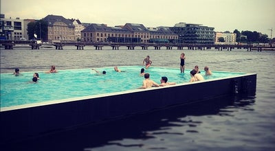 Photo of Pool Badeschiff Berlin at Eichenstr. 4, Berlin 12435, Germany