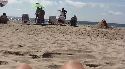 Photo of Beach Mecox Beach at 535 Jobs Ln, Bridgehampton, NY 11932, United States