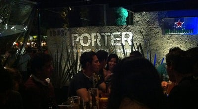 Photo of Bar Porter Bar at López Cotilla 1893, Guadalajara, Mexico