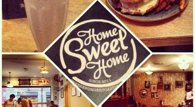 Photo of Cafe Home Sweet Home at 49 Edge St, Manchester M4 1HW, United Kingdom