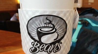 Photo of Cafe Beans at 2030 E Evans Ave, Denver, CO 80210, United States