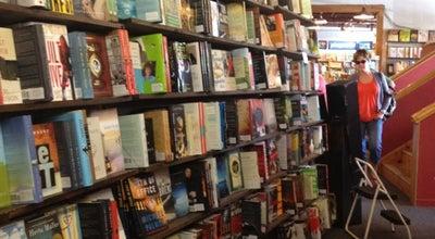 Photo of Bookstore Jabberwocky at 50 Water St, Newburyport, MA 01950, United States